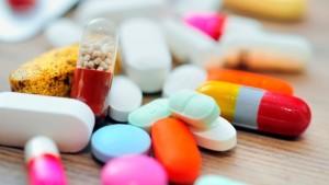 Реактивный панкреатит медикаменты