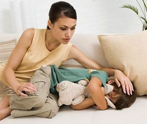 Панкреатит у ребенка что делать