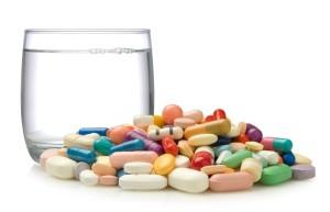 Медикаментозная терапия при панкреатите