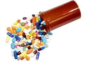 Препараты при панкркатите