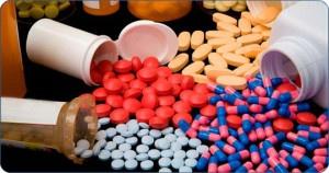 Лечение панкреатита таблетками