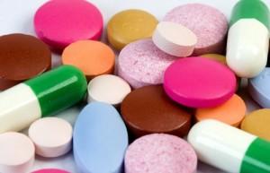 какие препараты принимать при боли в желудке