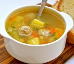 Какие есть супы при заболеваниях поджелудочной железы.