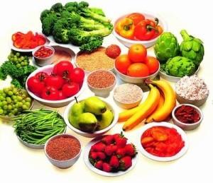 Ведем здоровый образ жизни и едим полезную пищу
