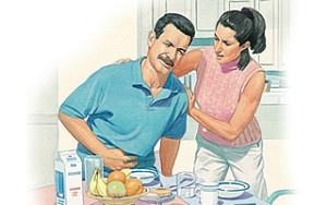 что делать при обострении панкреатита