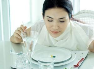 Зачем голодать при панкреатите.