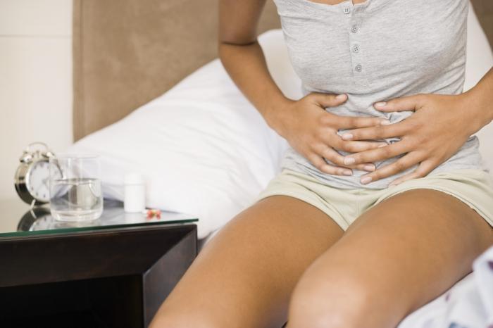 Живот болит признаки беременности