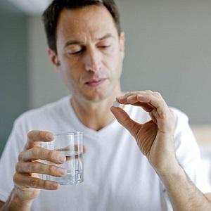 Медикаментозное лечение панкреатита