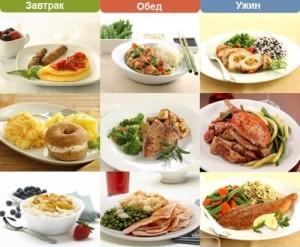 Соблюдение диеты при заболеваниях поджелудочной железы
