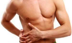 при поджелудочной железе боль отдает в ребра