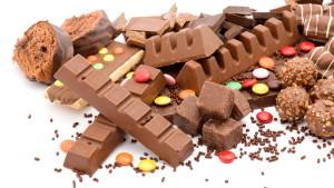 Конфеты и шоколад при панкреатите и холецистите.
