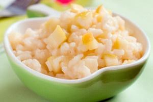 Можно есть кашу рисовую при панкреатите.