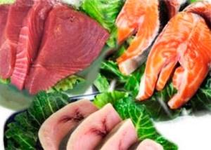 Мясо и рыба при панкреатите