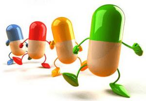таблетки при панкреатите