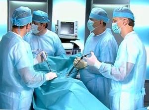 при каком виде панкреатита применяется хирургия