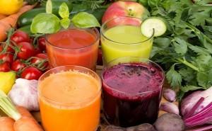 Лечение панкреатита соками