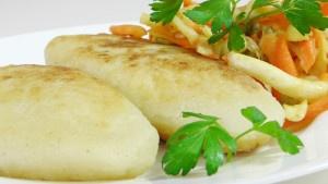 Вкусные блюда при панкреатите.