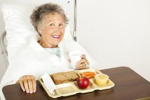 При панкреатите диета нужна