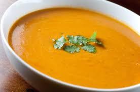 Как вкусно приготовить тыкву с морковью