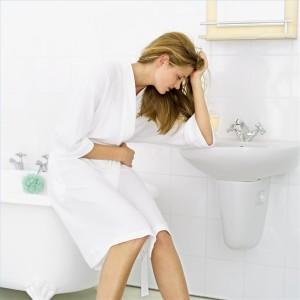 Тошнота при беремености