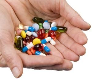 Какие таблетки применяют при панкреатите