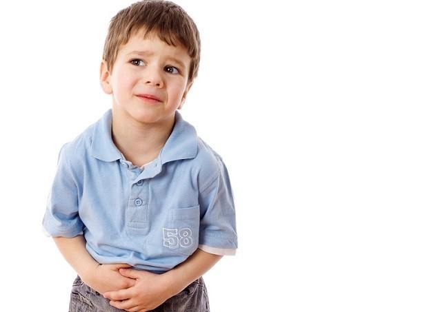 Что делать если у ребенка болит живот