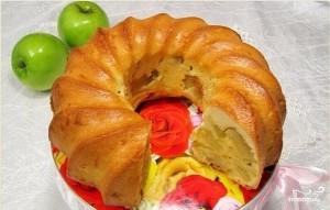 Рецепт пирога при панкреатите.