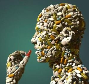 Какие могут быть побочные действия от панкреатина