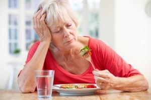 Почему пропадает апетит