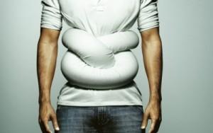 От чего болит живот после еды