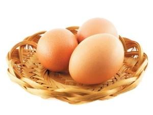 Как готовить яйца при панкреатите