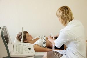 Как сделать диагностику брюшной полости