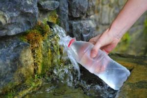 Чем полезна вода из источника