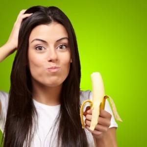 Польза от бананов