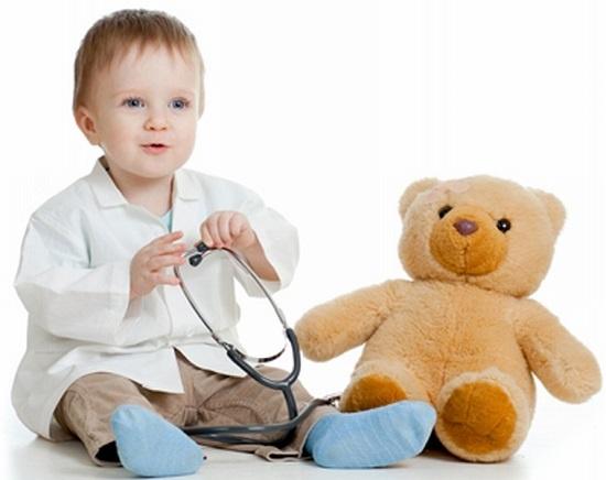 От чего у ребенка увеличена поджелудочная железа