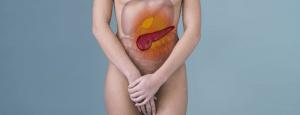 Как проявляет себя хронический панкреатит
