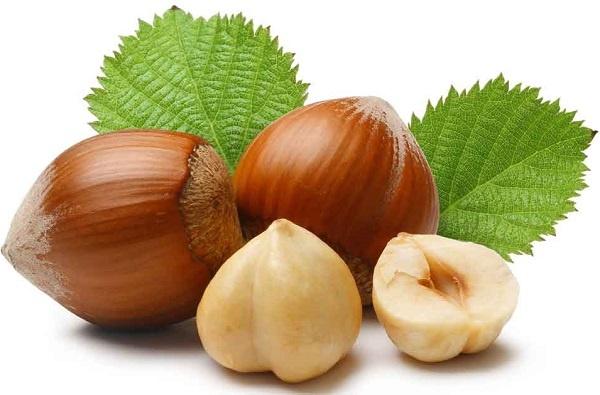Орехи и панкреатит
