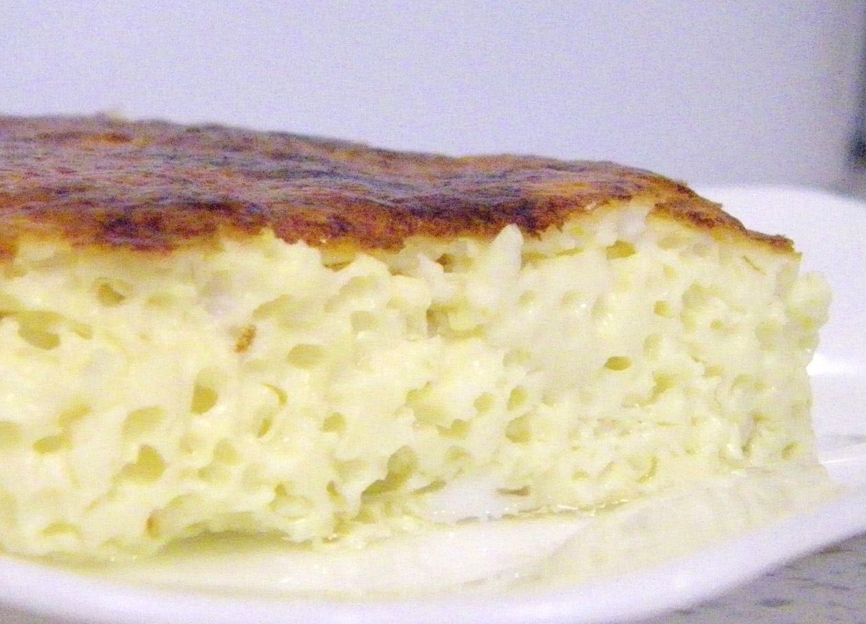 Как сделать пышный омлет на сковороде рецепт