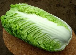 Как готовить пекинскую капусту
