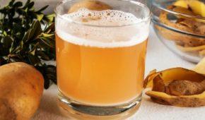 Миниатюра к статье Картофельный сок при панкреатите